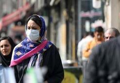 Son dakika... İranda son 24 saatte 153 kişi corona virüsten öldü