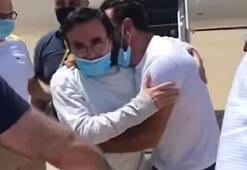 ABD Hizbullah finansörü Lübnanlı iş adamını serbest bıraktı