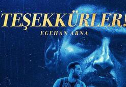 Son dakika haberler - Fenerbahçeden ayrılan Egehan Arna Beşiktaşla anlaştı