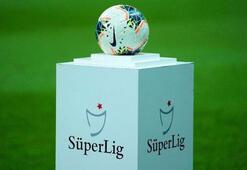 Son dakika haberler- Süper Ligde yeni sezon 11 Eylülde başlayacak