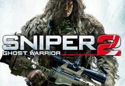 Sniper Ghost Warrior 2 sistem gereksinimleri neler