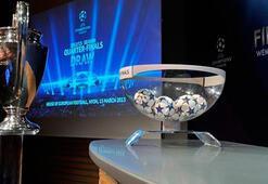 Son dakika | Şampiyonlar Ligi 8li kura çekimi 10 Temmuz Cuma günü yapılacak
