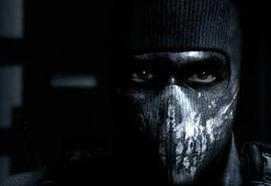 Call of Duty Ghosts sistem gereksinimleri neler