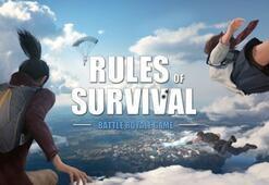 Rules of Survival sistem gereksinimleri neler