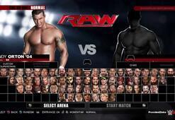 WWE 2K15 sistem gereksinimleri neler