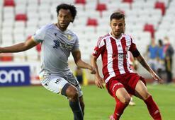 Demir Grup Sivasspor-Yeni Malatyaspor: 0-1