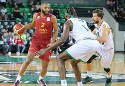 Olimpiakos, Galatasaraylı Harrisonu kadrosuna kattı