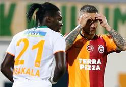 Galatasarayda kadroda 2 değişiklik Adem döndü...