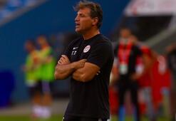 Tamer Tuna: Trabzonsporun puan kaybının nedeni baskı