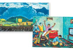 Arnavutluk tarihine sanatsal yolculuk
