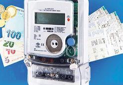 Elektrik tüketimi  rekor seviyeye çıktı