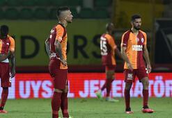 Aytemiz Alanyaspor - Galatasaray maçının ardından spor yazarlarının görüşleri