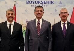 Son dakika...CHPde atama şoku İmamoğlunun genel sekreterliğe getirdiği isim kriz çıkardı