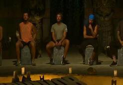 Survivor eleme adayı kim oldu Survivorda dokunulmazlığı kim kazandı (8 Temmuz)