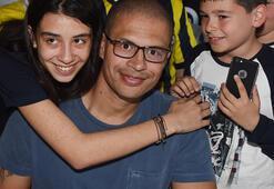 Son dakika | Alex de Souza, İstanbula geliyor...