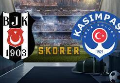 Beşiktaş kritik virajda Beşiktaş-Kasımpaşa maçı ne zaman saat kaçta hangi kanalda İşte muhtemel 11ler...