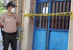Kayseride 3 katlı bina karantinaya alındı Giriş- çıkışlar yasaklandı