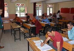 AÖL sınav yerleri (giriş belgesi) açıklandı mı AÖL sınavı ne zaman