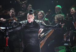 Hayko Cepkin An Epic Symphony Konseri Youtubeda