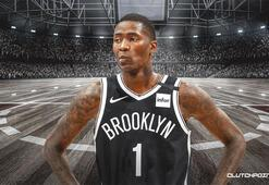Brooklyn Nets, 40 yaşındaki Jamal Crawfordı kadrosuna kattı