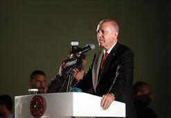 Son dakika Cumhurbaşkanı Erdoğan'ın 15 Temmuz programı belli oldu