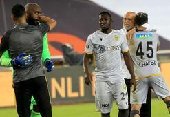 Yeni Malatyasporun ligde kalma umutları arttı