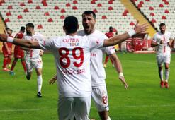 Antalyaspor, dış sahada 7 maçlık yenilmezlik serisiyle öne  çıkıyor
