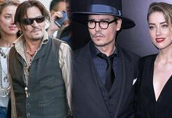 Şok iddia: Johnny Depp köpek gibi uluyarak Amber Hearde saldırdı