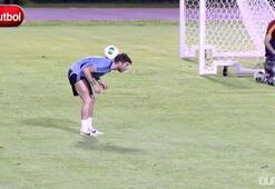 Geçmişe yolculuk | Sergio Ramos bildiğiniz gibi...
