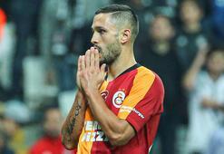 Son dakika haberler - Galatasarayda Florin Andone ameliyat oldu
