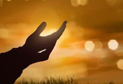 İsmi Azam duası Arapça okunuşu ve Türkçe anlamı nedir İşte meali...