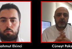 Cüneyt Paksoy canlı yayında açıkladı Altın alım fırsatı...