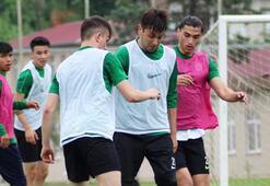 Giresunsporda 6 futbolcu kalan maçlarda yer almayacak