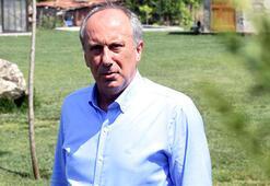 Muharrem İnceye gazeteciye hakaretten para cezası