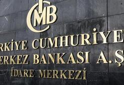 Son dakika... Merkez Bankası açıkladı İktisadi faaliyetteki toparlanma mayıs itibarıyla başladı
