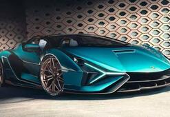 Lamborghini görücüye çıkardı
