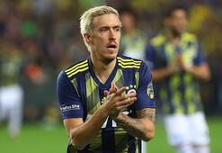 Fenerbahçe 10 numarasını buldu Max Krusenin yerine...