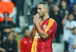 Son dakika... Galatasarayda Florin Andone ameliyat oldu