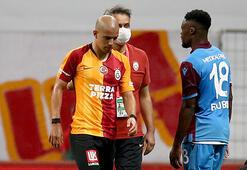 Son dakika | PFDK, Feghouliye 2 maç ceza verdi