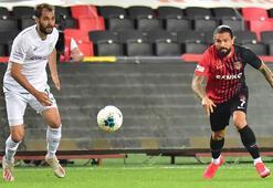 Gaziantep FK - Konyaspor: 3-1