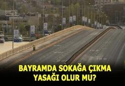 2020 Kurban Bayramı ne zaman, kaç gün tatil Sağlık Bakanı Koca açıkladı: Bayramda sokağa çıkma yasağı olacak mı