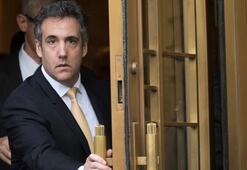Trumpın eski avukatı Michael Cohen tekrar gözaltına alındı