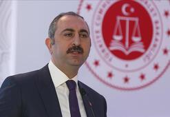 Bakan Gülden Ayasofya açıklaması: İbadete açılması hukuki bir gereklilik