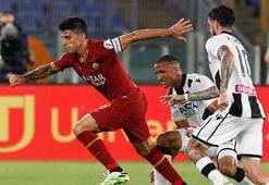 Transfer haberleri | Fenerbahçeden Romalı Diego Perottiye resmi teklif