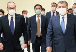 DSÖ Ofisi İstanbul'da açılacak