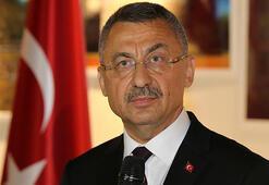 Cumhurbaşkanı Yardımcısı Oktay, Semiha Yıldırım ile ilgili ifadeleri kınadı