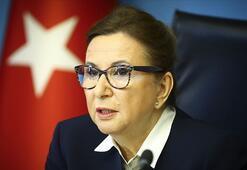 Bakan Pekcan, Semiha Yıldırım ile ilgili ifadeleri  kınadı