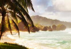 Barbados evden çalışan turistlere 1 yıllık oturum izni verecek