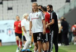 Beşiktaşa ihtarname çekti, kulübeye mahkum oldu Vida...