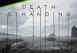 RTX ekran kartı alanlara Death Stranding hediye